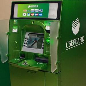 Банкоматы Ковдора