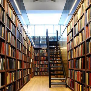 Библиотеки Ковдора
