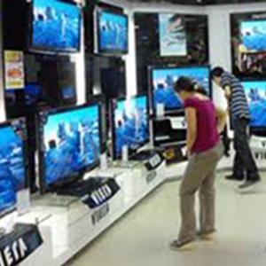 Магазины электроники Ковдора