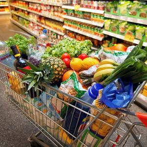 Магазины продуктов Ковдора
