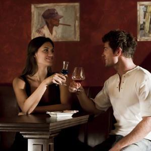 Рестораны, кафе, бары Ковдора