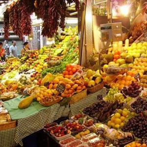 Рынки Ковдора
