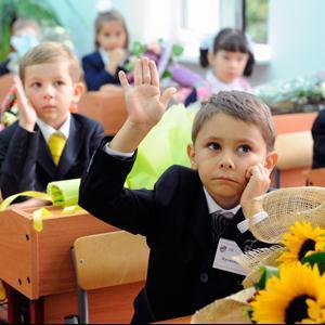 Школы Ковдора