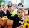 Школы в Ковдоре