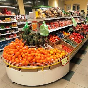Супермаркеты Ковдора