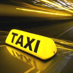 Такси Ковдора