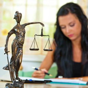 Юристы Ковдора